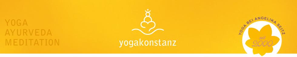 Yoga Ayurveda Meditation - Angelika Seitz Konstanz